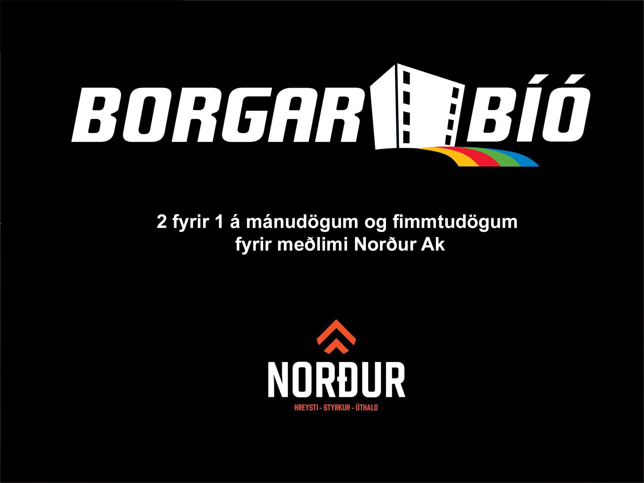 Borgarbíó,nordur
